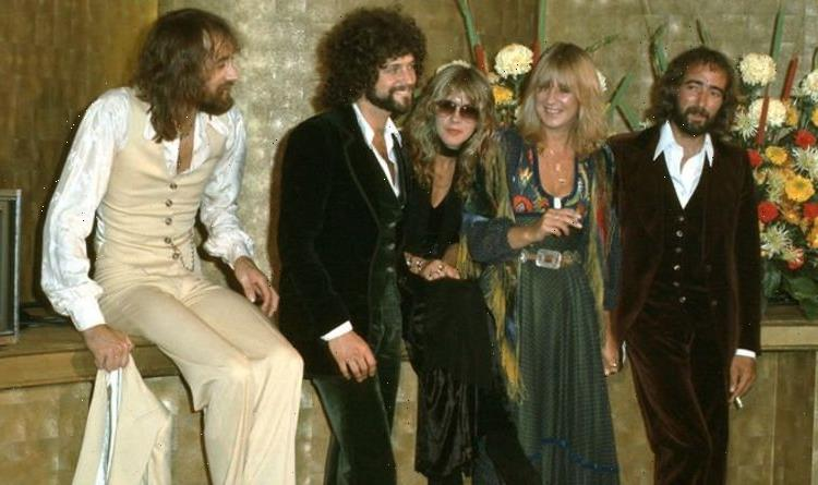 Fleetwood Mac 'have not broken up' says Mick who wants 'classy' farewell for the band