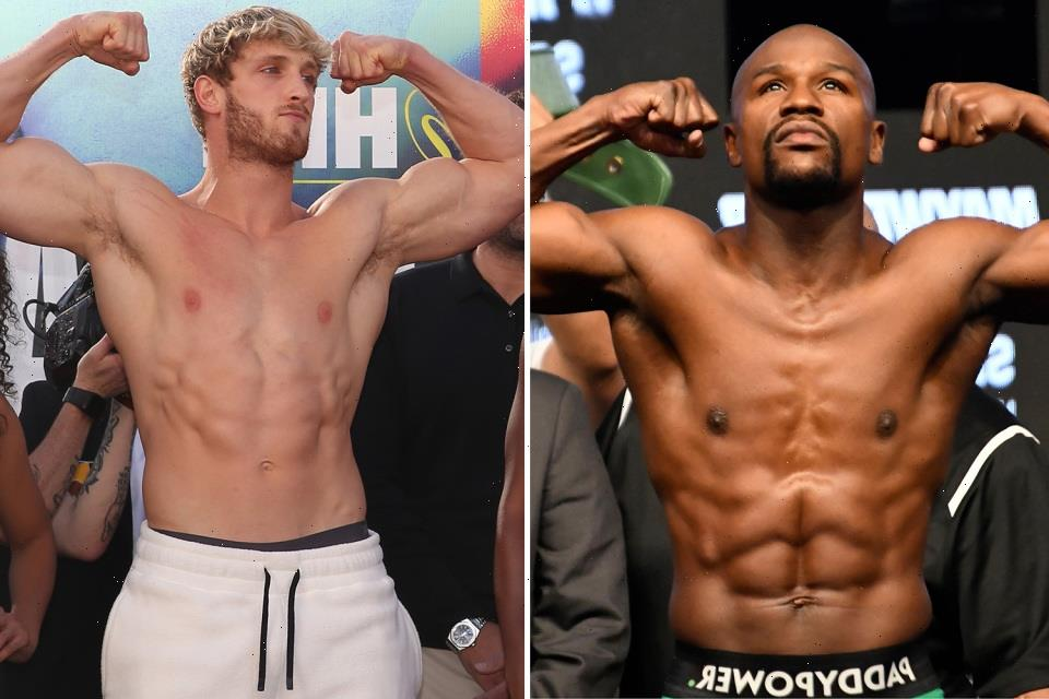 Floyd Mayweather vs Logan Paul rules: Weights, rounds, date, venue, undercard for blockbuster June clash