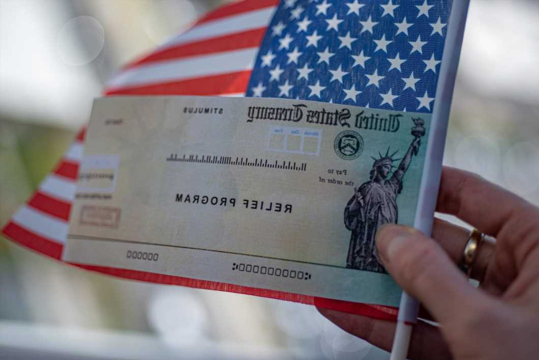 Fourth stimulus check – These are the ways Americans could receive another relief payment