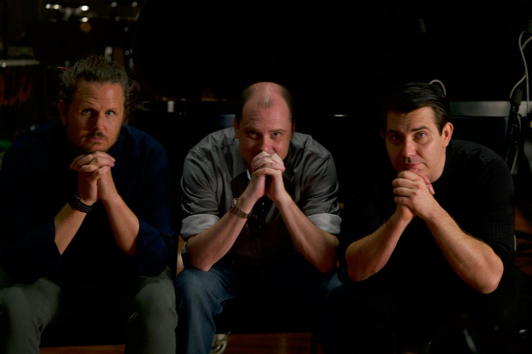 From 'Doctor Sleep' to 'Midnight Mass': Mike Flanagan and the Newton Brothers Discuss Collaborative Magic