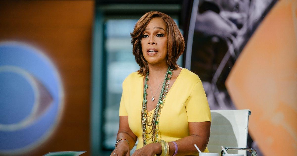 Gayle King questions whether Queen was 'blindsided' by Harry and Meghan