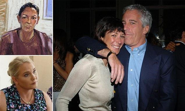 Ghislaine Maxwell claims Epstein would have cleared her of wrongdoing