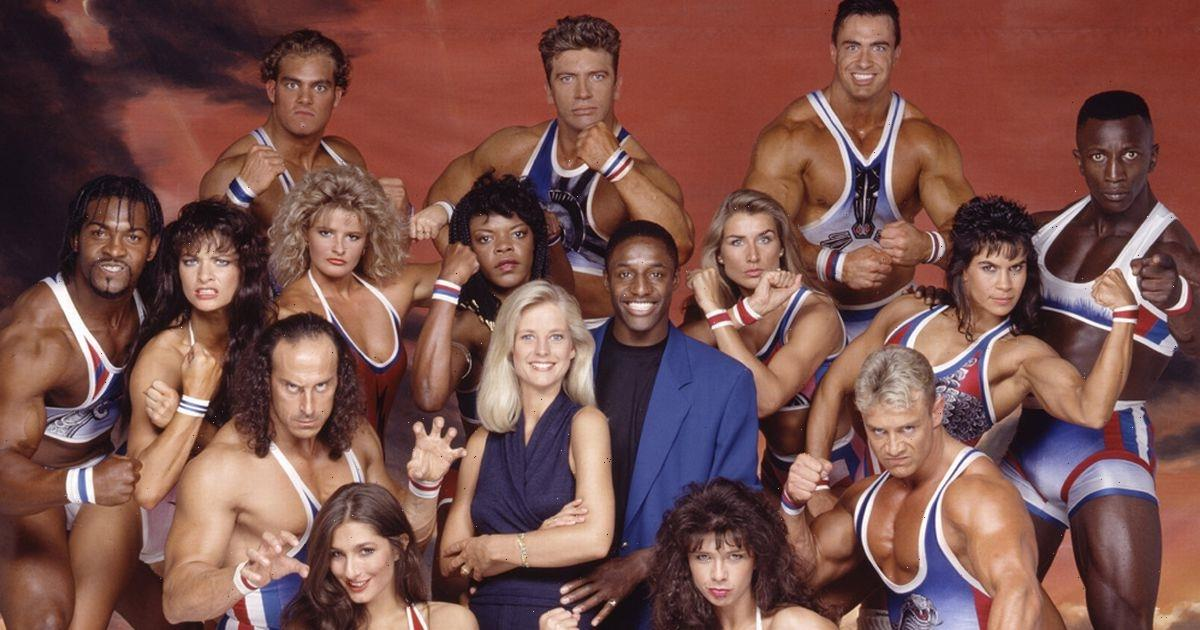 Gladiators cast now – blackmail plot, bags of steroids and career U-turn