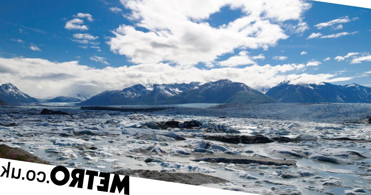 Global satellite data shows how much every glacier on Earth is melting