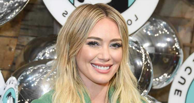 Hilary Duff Reveals Why She Signed On To 'How I Met Your Father' So Soon After 'Younger'