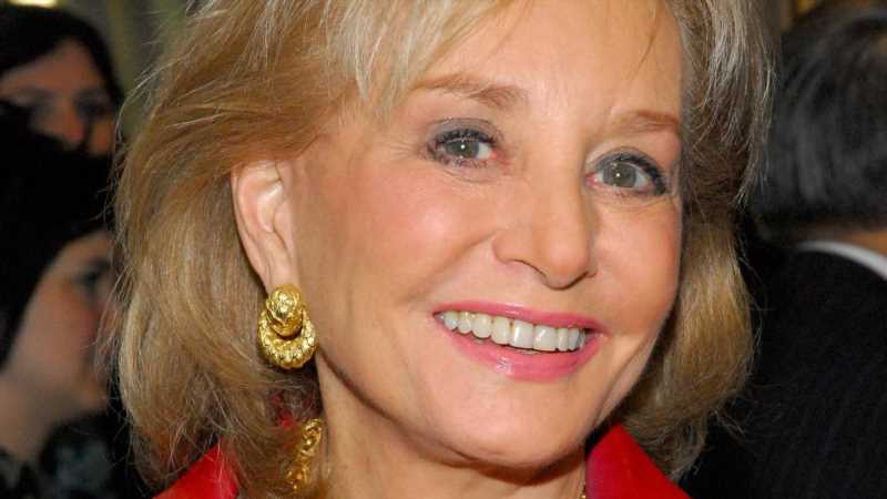 How Barbara Walters Created The View