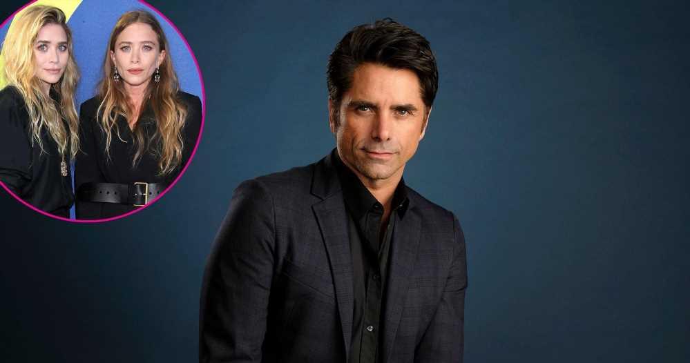 How John Stamos Really Feels About the Olsen Twins Avoiding 'Fuller House'
