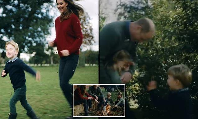 How Kate and William help their children feel 'valued and secure'