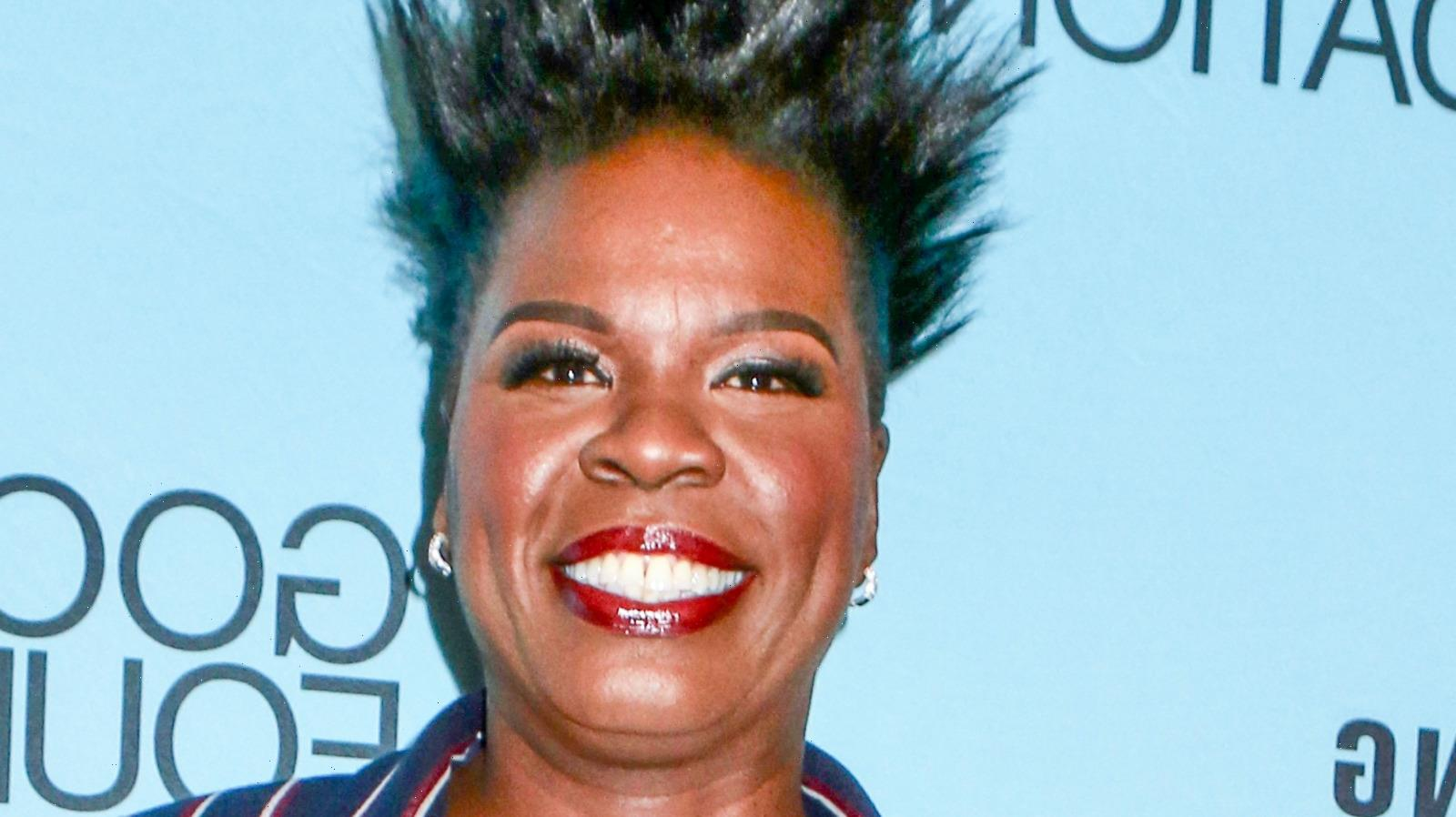 How Much Is Leslie Jones Actually Worth?
