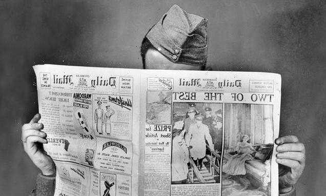 How YOU helped the Daily Mail make history