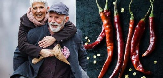 How to live longer: Three ways eating chili peppers may boost your longevity