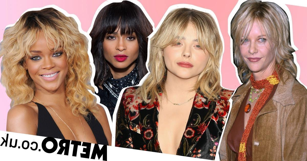 How to make the shaggy bob work for your hair type
