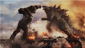 Imax Grew Revenue With 'Godzilla v Kong' – Just Not Enough for Wall Street