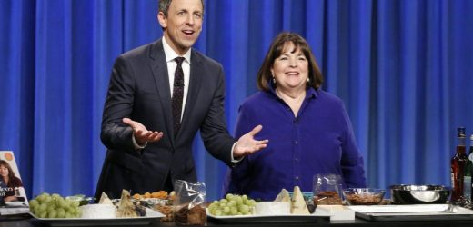 Ina Garten's Apple Spice Cake Recipe: 'Barefoot Contessa' Claims 2 Ingredients 'Put It Right Over the Top'