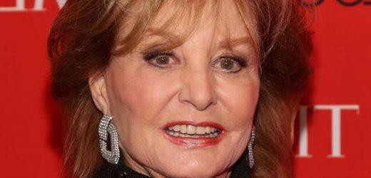Inside Barbara Walters' Health Struggles