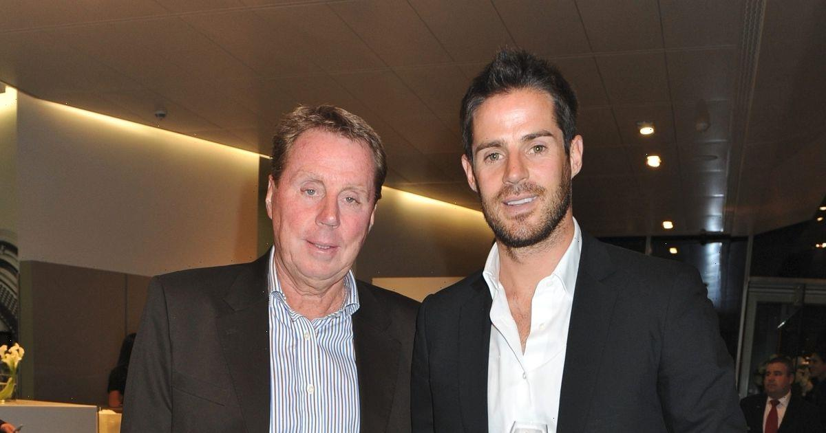 Inside Harry and Jamie Redknapp's relationship as they team up for new Sky chat show