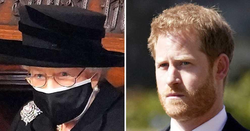 Inside Prince Harry and Queen Elizabeth II's Recent Reunion: Details