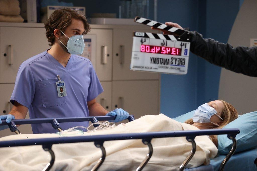 Is 'Grey's Anatomy' Renewed for Season 18? Everything Hangs in the Balance