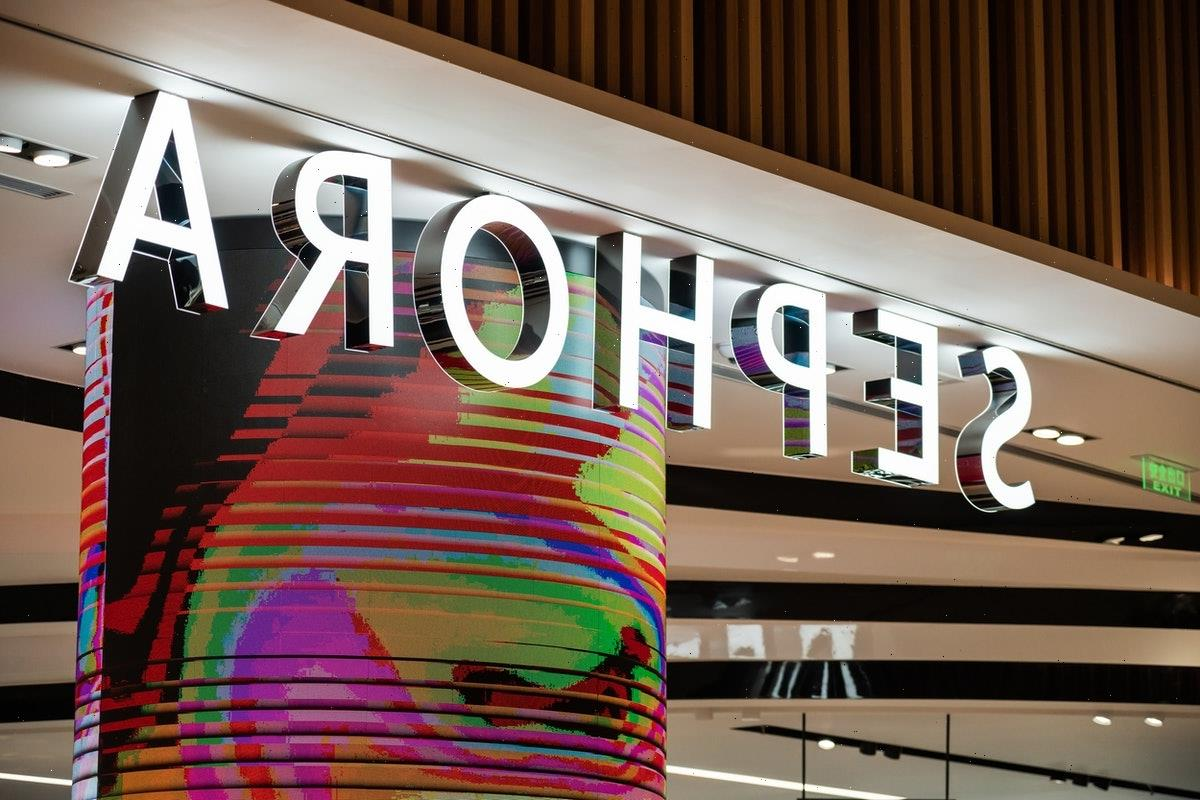 Is Sephora Closed Due To Coronavirus? Here's How The Brand Is Responding To The Pandemic