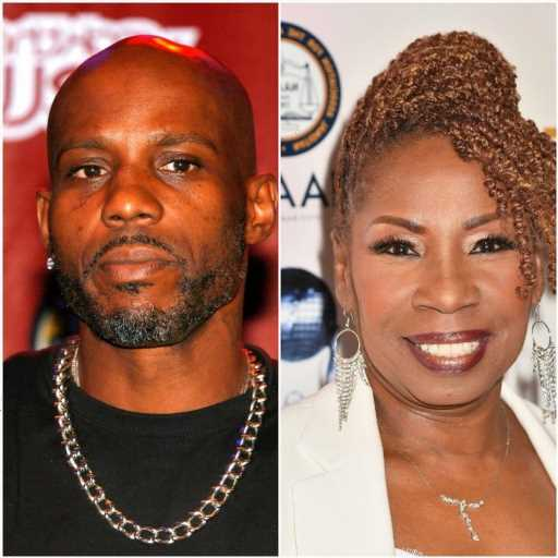 Iyanla Vanzant on DMX's Death and Their Tense Interaction: 'He Was Anointed'