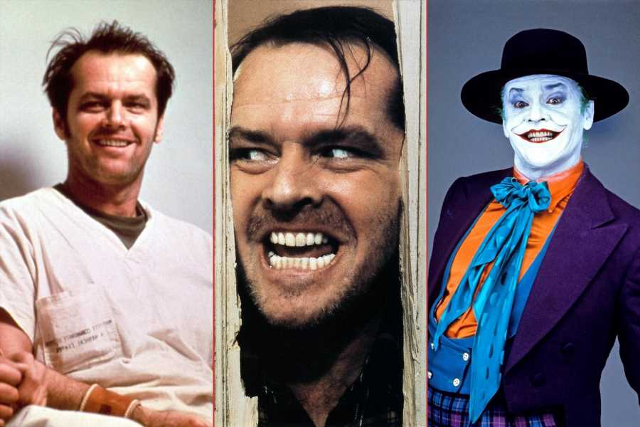 Jack Nicholson: 25 Essential Movies