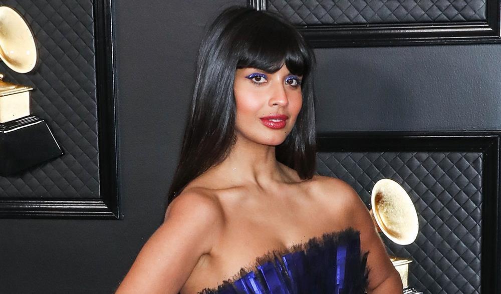 Jameela Jamil To Host Virtual 25th Annual Webby Awards Ceremony