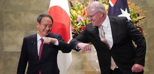 Japan should join Five Eyes intelligence network, says ambassador
