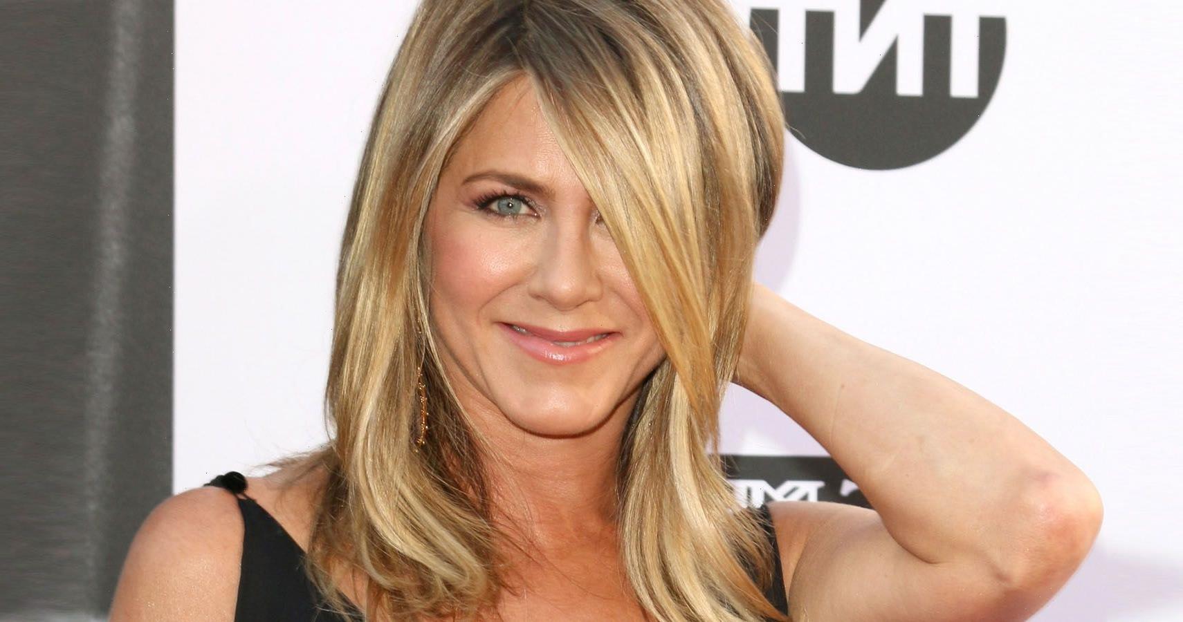 Jennifer Aniston's $300 Million Untouched Due To Adoption Decision