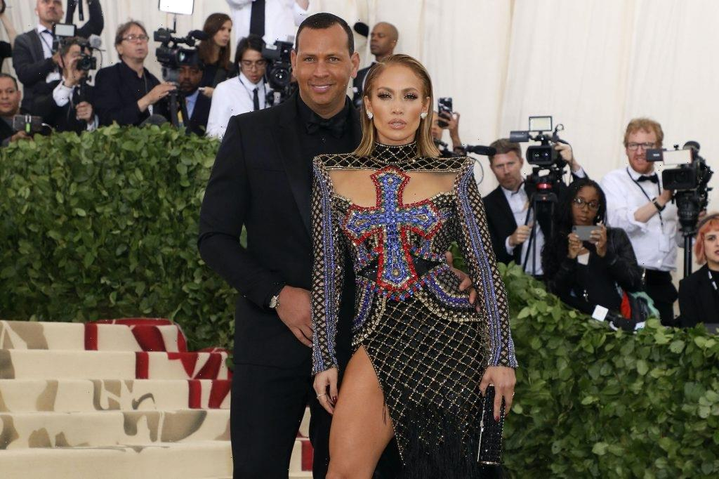Jennifer Lopez and Alex Rodriguez Have Officially Split — Will She Keep the $1 Million Engagement Ring?