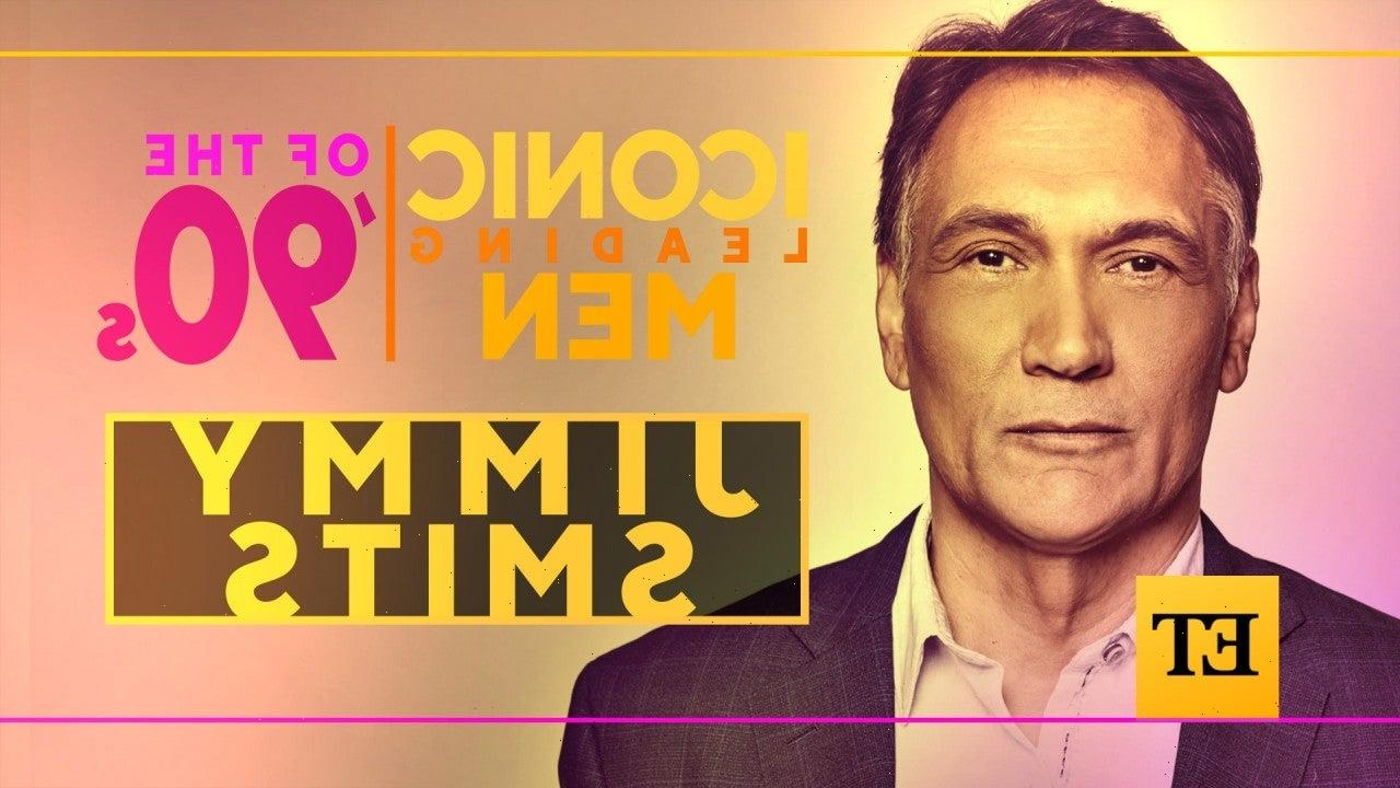 Jimmy Smits on Breaking Barriers With 'L.A. Law' & 'West Wing' Roles