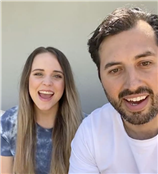Jinger Dugger and Jeremy Vuolo: We Pray Jill and Jeremy Come Back to the Cult!