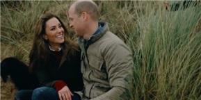 Kate Middleton Paid Tribute to Princess Diana in Her Cute Anniversary Video
