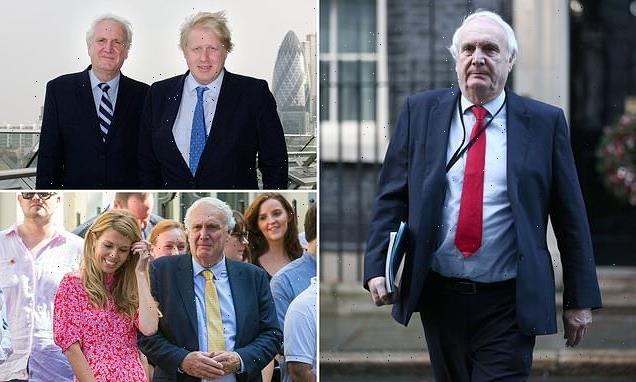 Key Boris Johnson ally Lord Lister quits envoy role after two months