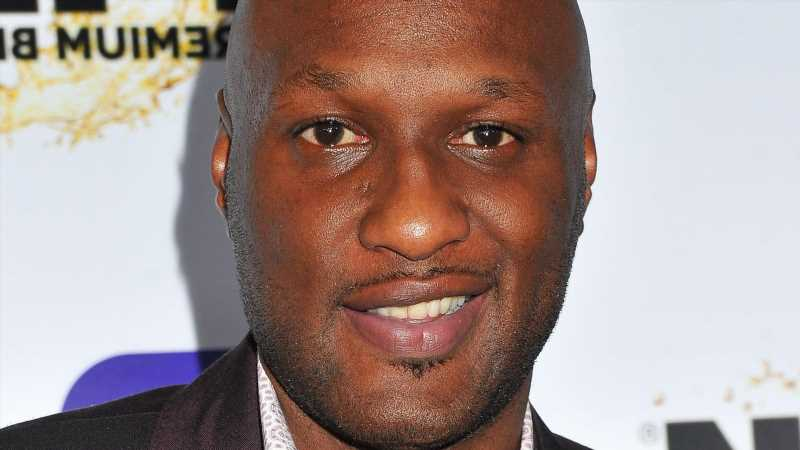 Lamar Odom Has Something To Say About DMX