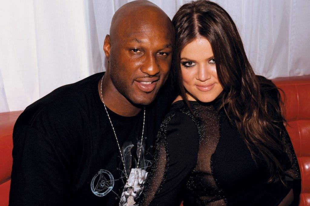 Lamar Odom Says He Was in a 'Bad Place' With Khloé Kardashian When He Went to Nevada Brothel