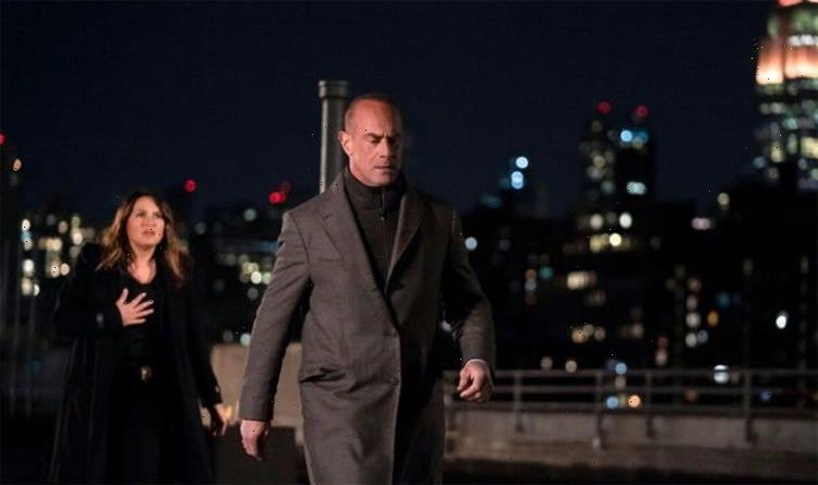 Law and Order Organized Crime: Stabler exposes true feelings for Olivia Benson?