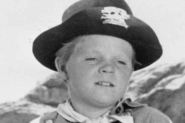 Lee Aaker, Child Star of 'The Adventures of Rin Tin Tin', Dies at 77
