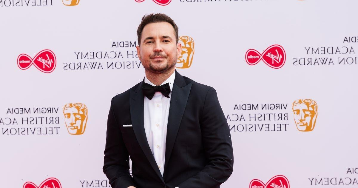 Line Of Duty' Martin Compston's real accent is nothing like Steve Arnott's – here's where he's from