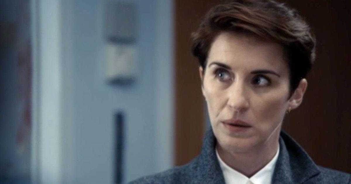 Line Of Duty cast fears season 6 will be last as show's future remains uncertain