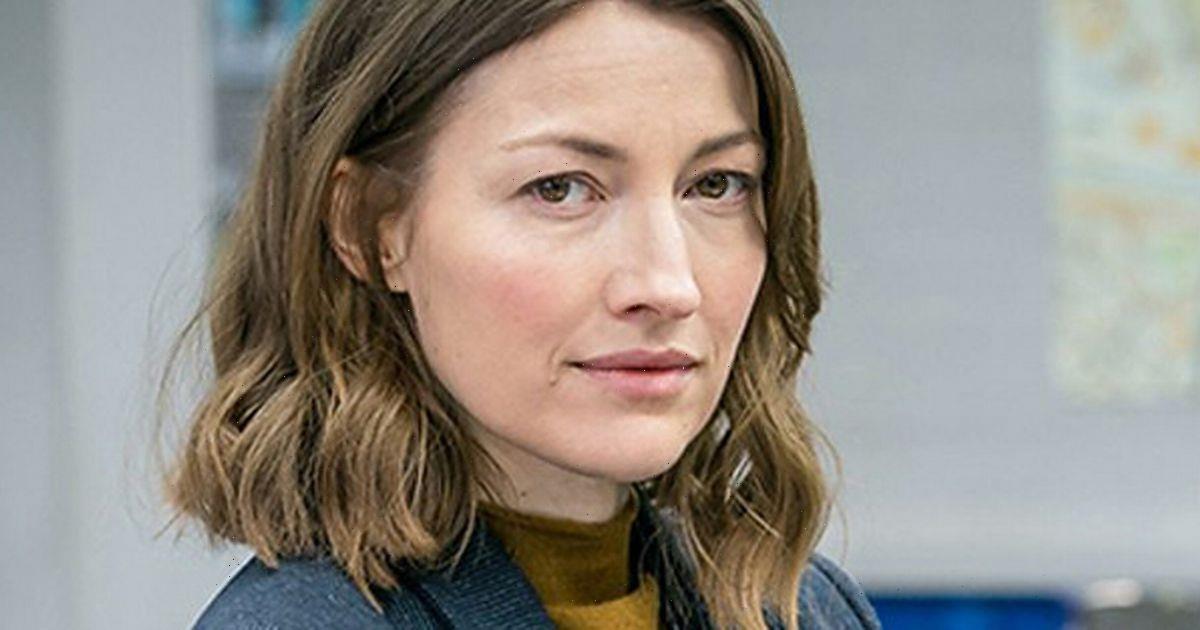 Line of Duty theories – who is Jo Davidson's secret relative?