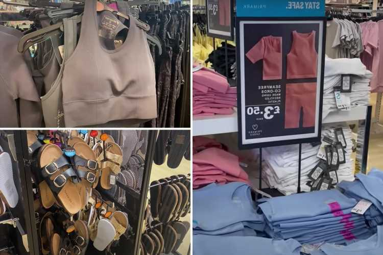Little-known way to find out about Primark bargains WITHOUT having to visit a branch