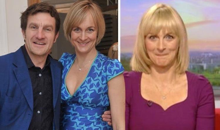 Louise Minchin celebrates proving husband 'wrong' over money concerns