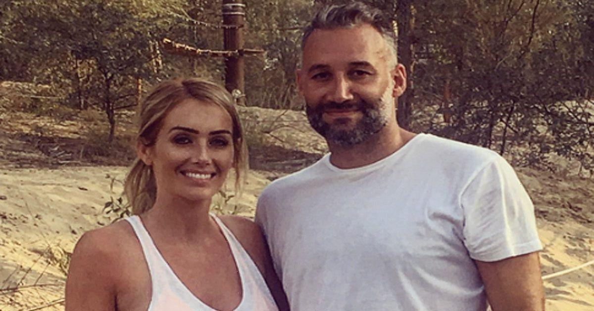Love Island's Laura Anderson 'back together with Dane Bowers' in Dubai three years after scandalous split