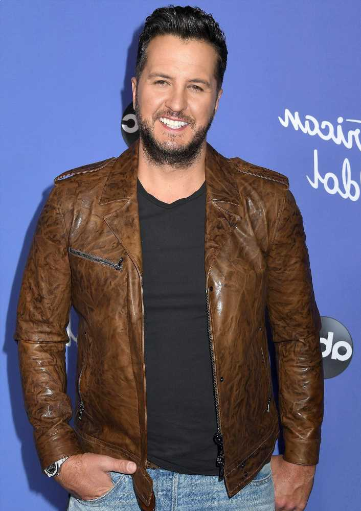 Luke Bryan Tests Positive for COVID But Says He's 'Doing Well' as He Misses First Live Idol Show