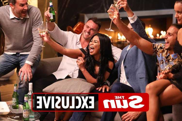 Married At First Sight UK S5 filming 'wildest ever Australian-style' series THIS WEEK reveals new expert Mel Schilling