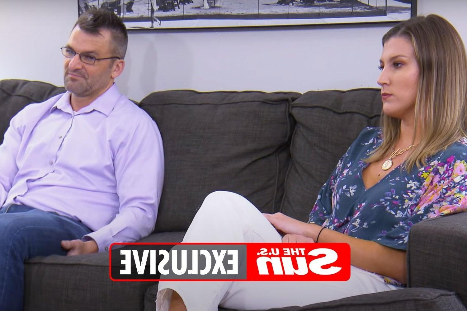 Married at First Sight's Haley Harris open to staying married to Jacob Harder on decision day despite 'red flags'