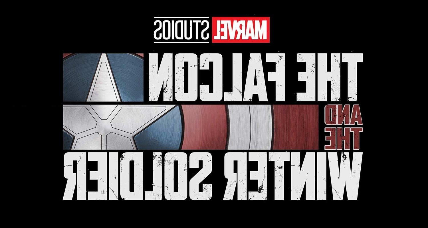 Marvel Releases New Image of the New Captain America!
