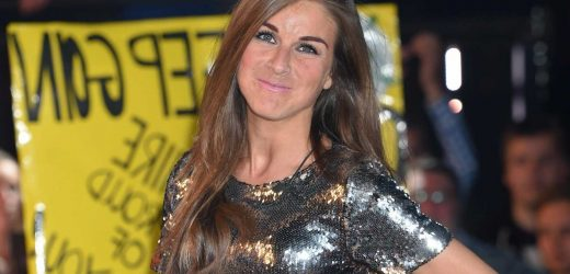 Nikki Grahame's best friends reopen charity appeal so fans can donate towards her funeral