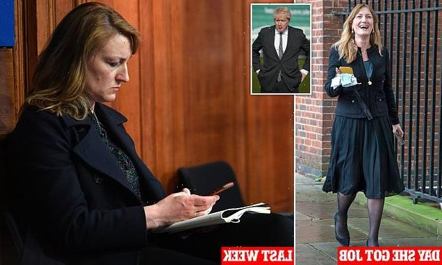 No 10 tried to solve 'Allegra Stratton problem' with a Royal role