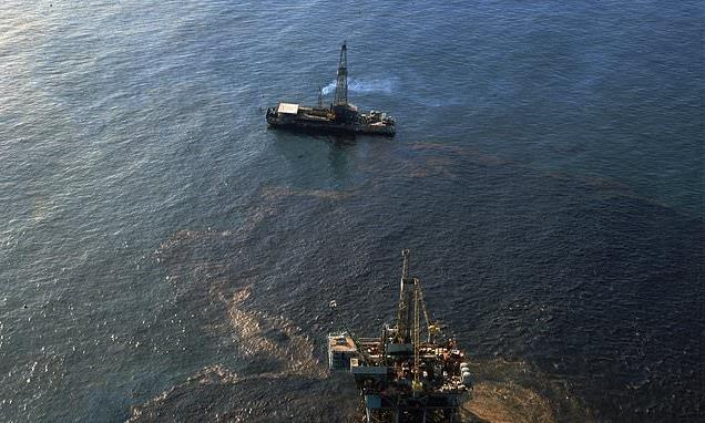 Oil spill that killed thousands of marine animals inspired Earth Day